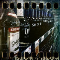 Photo taken at BevMo! by Chrystall F. on 9/2/2011