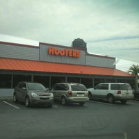 Photo taken at Hooters by Houston G. on 9/20/2011