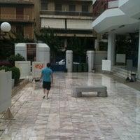 Photo taken at University of Piraeus by Panagiotis P. on 9/20/2011