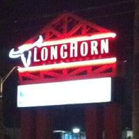 Photo taken at LongHorn Steakhouse by Carolina L. on 7/15/2012