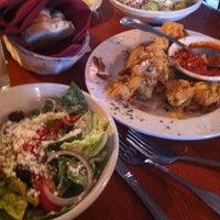 Photo taken at Anthonino's Taverna by Kelly K. on 4/30/2012