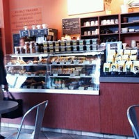 Photo taken at Bridgehead by Peter L. on 6/1/2012