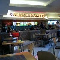 Photo taken at Panda Express by Joe S. on 9/16/2011