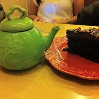 Photo taken at Kitchen Of Cakes And Coffee by Annie A. on 7/24/2012