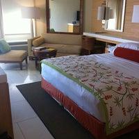 Photo taken at Hyatt Key West Resort and Spa by Jenn K. on 10/3/2011