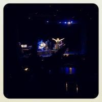 Photo taken at Triple Door by Eric 'Otis' S. on 6/22/2012