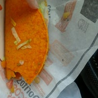 Photo taken at Taco Bell by Jami M. on 3/31/2012