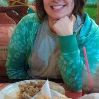 Photo taken at Mi Pueblos by Andrew W. on 12/2/2011