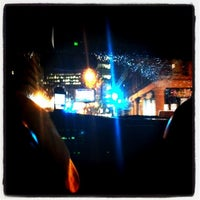Photo taken at In an @Uber_Bos by Alex M. on 10/14/2011