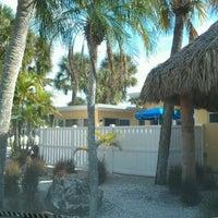 Photo taken at Tropical Breeze Resort by Jan C. on 11/6/2011