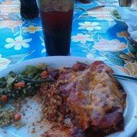 Photo taken at La Cocina De Luz by Chris Y. on 8/24/2011