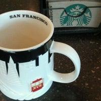 Photo taken at Starbucks by Stella B. on 7/24/2012