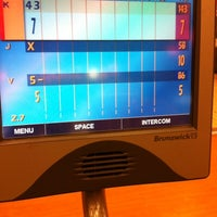 Photo taken at Red Rock Lanes by Kyle H. on 2/29/2012