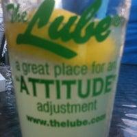 Photo taken at Quaker Steak & Lube® by Teresa on 7/16/2011