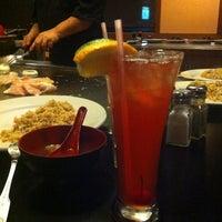 Photo taken at Uchi Japanese Restaurant by Laura R. on 2/23/2012
