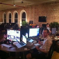 Photo taken at QLabs by Jonathan W. on 8/25/2011