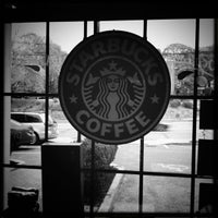 Photo taken at Starbucks by Rob C. on 5/4/2011