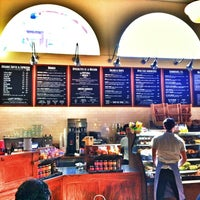Photo taken at La Boulange de Polk by Oriol S. on 2/22/2012