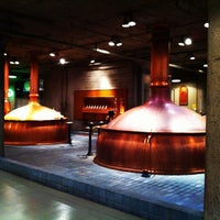 Photo taken at Anchor Brewing Company by Norbert H. on 11/19/2011