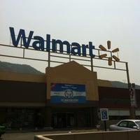 Photo taken at Walmart by Fernando R. on 5/23/2011