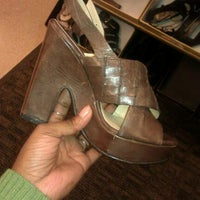 Photo taken at Nordstrom by Ariel C. on 11/6/2011