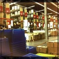 Photo taken at IKEA by Ryan K. on 3/12/2011