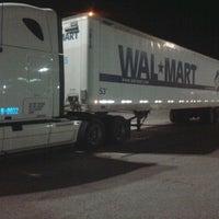 Photo taken at Walmart Supercenter by Kenny M. on 12/24/2011