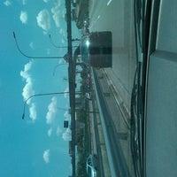 Photo taken at Posto Ipiranga by Tiago C. on 12/23/2011