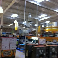 Photo taken at Office Max by Israel A. on 2/14/2012