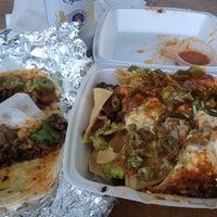 Photo taken at La Luna Market & Taqueria by Ken C. on 7/15/2012