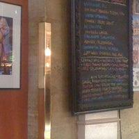Photo taken at Bridgewater's Pub by Jason B. on 3/25/2011