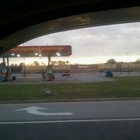 Photo taken at Walmart Supercenter by Efrain G. on 12/25/2011