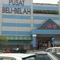 Photo taken at AEON Bukit Raja Shopping Centre by Iqbal I. on 8/17/2012