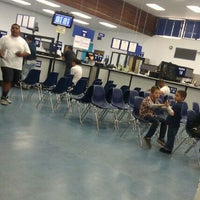 Photo taken at Department of Motor Vehicles by Michelle H. on 10/18/2011