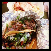 Photo taken at Tortas Mexico by Mike R. on 3/10/2012