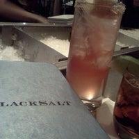 Photo taken at BlackSalt by Insight S. on 12/2/2011