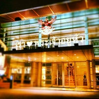 Photo taken at King Power Downtown Complex by YK on 8/27/2012