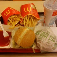 Photo taken at McDonald's by yung hui s. on 3/4/2012
