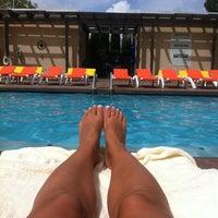 Photo taken at Belterra Casino Resort by Lindsay P. on 7/13/2012