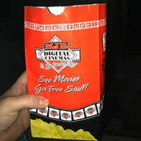 Photo taken at MJR Southgate Digital Cinema 20 by Robert M. on 7/23/2011