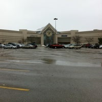 Photo taken at Oak View Mall by Doty on 10/1/2011