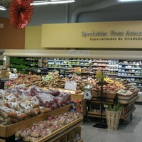 Photo taken at Publix by Rick H. on 12/16/2011
