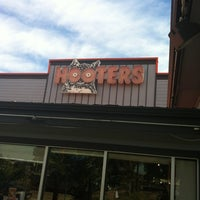 Photo taken at Hooters by Franklin W. on 11/11/2011