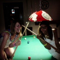 Photo taken at Dick & Dixie's by Amanda N. on 7/13/2012