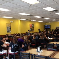 Photo taken at Cicis by Kenny on 4/13/2012