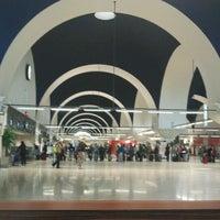 Photo taken at Aeropuerto de Sevilla (SVQ) by Iván G. on 11/12/2011