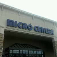 Photo taken at Micro Center by Brian P. on 9/22/2011