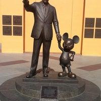 Photo taken at Walt Disney Studios by Elena G. on 5/29/2012