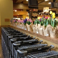 Photo taken at Whole Foods Market by Gwynne K. on 3/4/2012