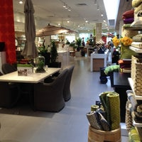 Photo taken at Crate & Barrel by Steven on 6/2/2012